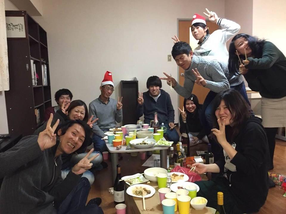 20151226わっくりパーティー①