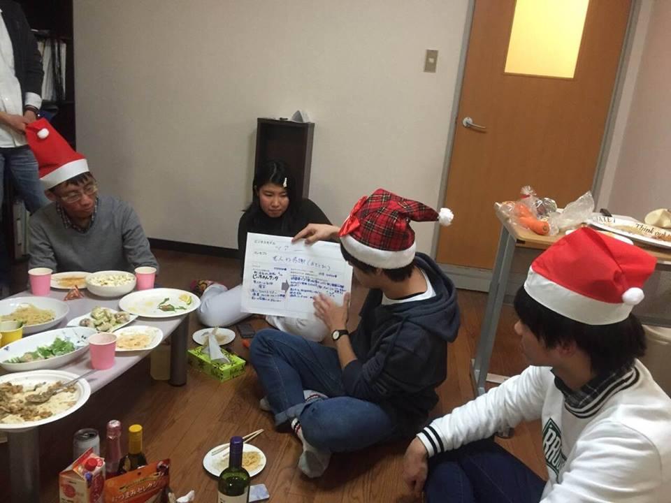 20151226わっくりパーティー②