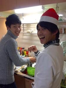 20151226わっくりパーティー③
