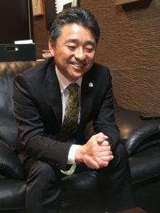 プラスワン(神田社長)